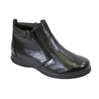 1dc98e4d8252 Buy Extra Wide Peerage Women s Boots Online at Overstock
