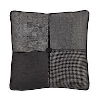 Oden 18x18 Square Throw Pillow