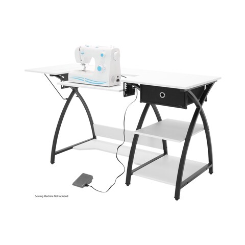 Studio Designs Comet Sewing Machine Table