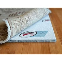 SpillStop Advanced Technology Waterproof Cushioned Rug Pad - 8' x 10'