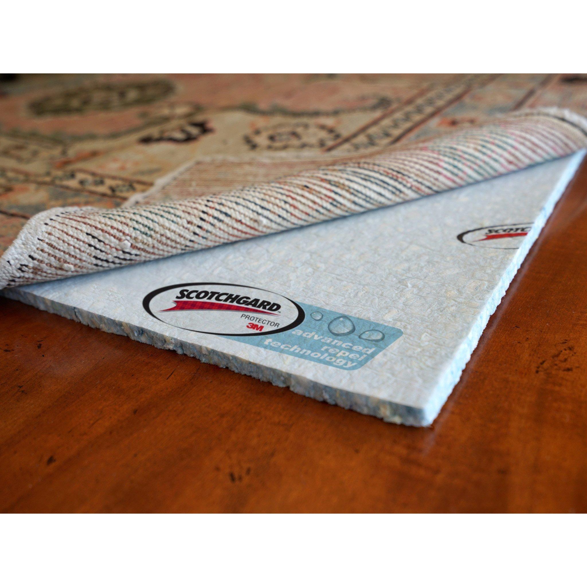 Antimicrobial Carpet Pad Bat