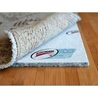 SpillStop Advanced Technology Waterproof Cushioned Rug Pad - 6' x 9'