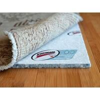 SpillStop Advanced Technology Waterproof Cushioned Rug Pad - 4' x 6'