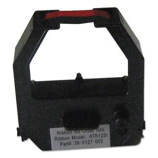 Acroprint 390127002 Ribbon Cartridge Black/Red