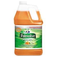 Palmolive Dishwashing Liquid & Hand Soap Orange Scent 1 gal Bottle 4/Carton