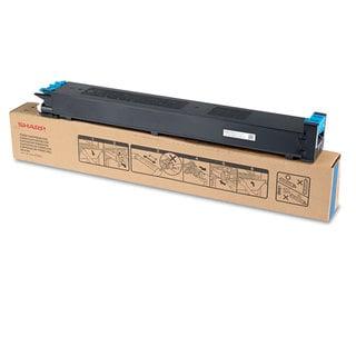 Sharp MX31NTCA Toner 15 000 Page-Yield Cyan