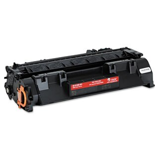 Troy 0281500001 05A Compatible MICR Toner Secure 2 300 Page-Yield Black