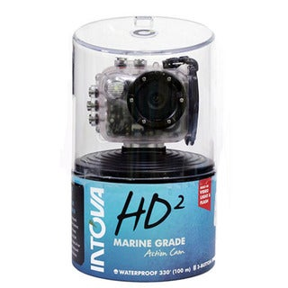 Intova HD2 Marine-grade Action Camera