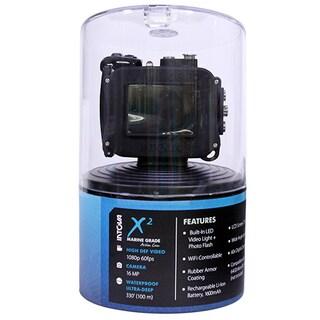 Intova X2 Marine Grade Action Camera