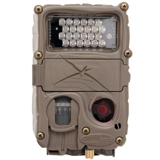 Cuddeback Cuddeback Model C2 Long Range Infrared Trail Camera