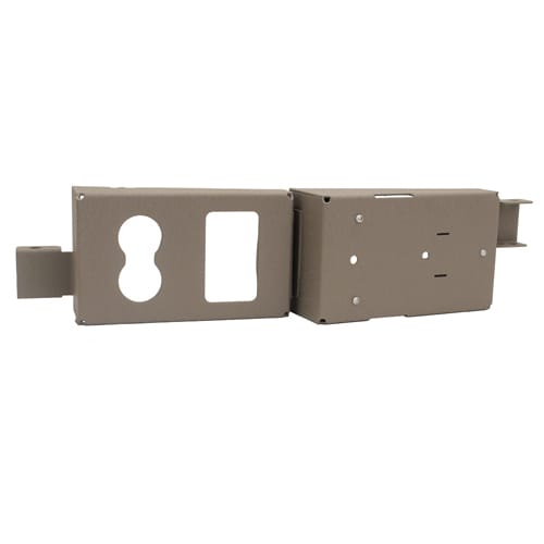 Cuddeback CuddeSafe Metal (Grey) C and E Security Box (Cu...