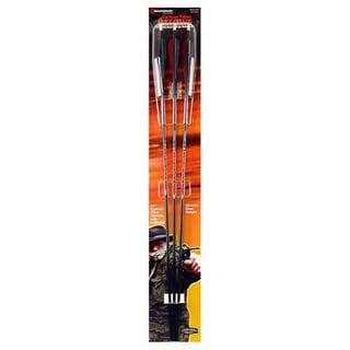 Marksman 31-inch Carbon Arrow Kit with 3 Arrows