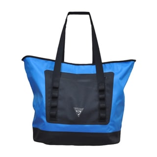 Seattle Sports Blue Jump Tote