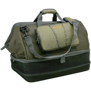 Allen Cases Beaverhead Green Wader Bag