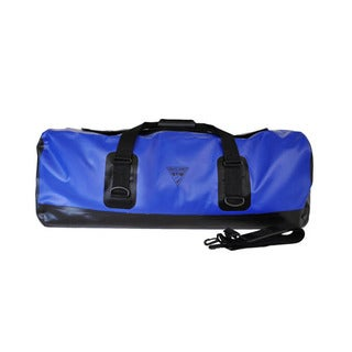 Seattle Sports Downstream Jumbo Blue Duffel