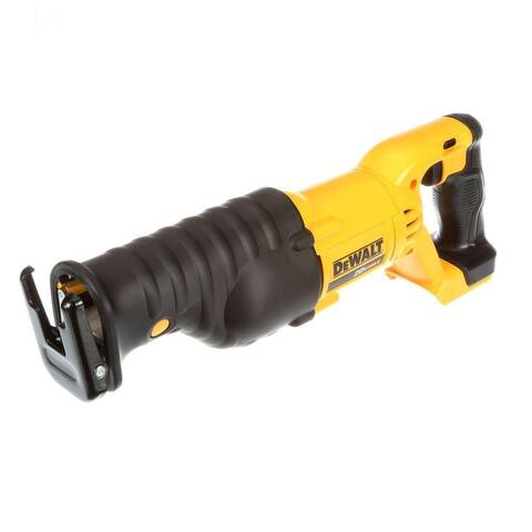 Dewalt DCS380B 20-Volt Max Lithium-Ion Cordless Reciprocating Saw (Tool-Only)