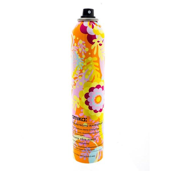 Amika 10-ounce Headstrong Hair Spray