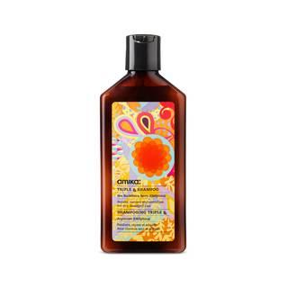 Amika Triple Rx 10.1-ounce Shampoo