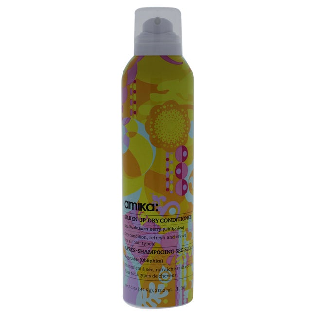 Amika Silken Up 5.1-ounce Dry Conditioner, Size 5.1 - 6 Oz.