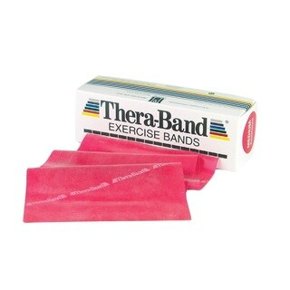Thera-Band 6 Yard-Red