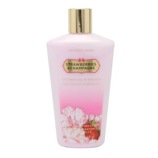 Victoria's Secret Strawberries and Champagne 8.4-ounce Body Lotion