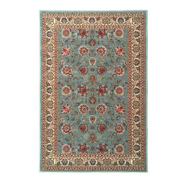 Shop Ottomanson Ottohome Collection Persian Style Rug