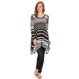 Women's Striped Tunic