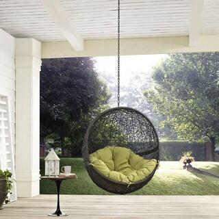 Hide Outdoor Patio Swing Chair