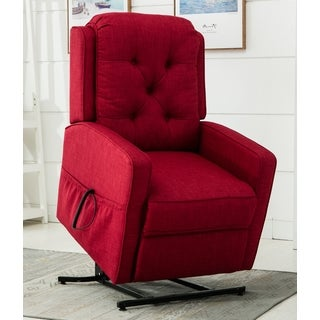 Greyson Living Parry Track Arm Lift Chair