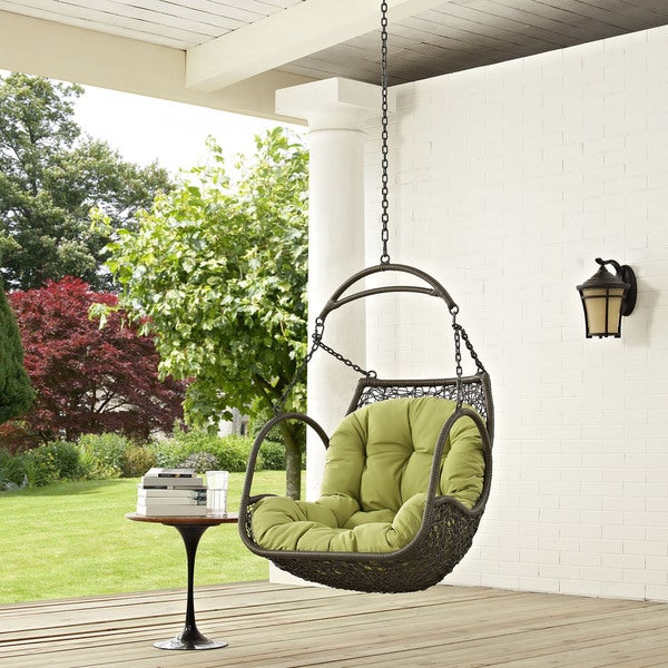 arbor outdoor patio swing chair - Patio Swing Chair