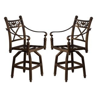 Parma Barstool Set of Two