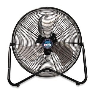 B-Air FIRTANA 18-inch Multi-purpose High Velocity Floor Fan