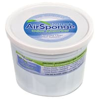 Nature's Air Odor-Absorbing Replacement Sponge Neutral 64-ounce Tub