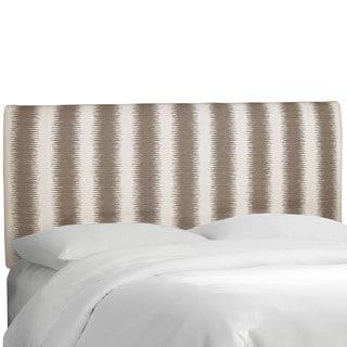 Skyline Furniture Jiri Nova Cotton Upholstered Headboard