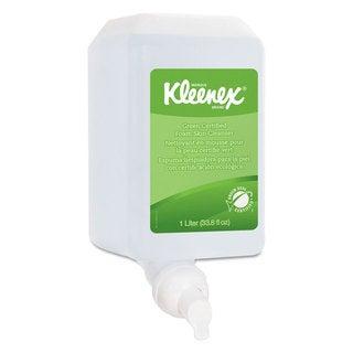 Kleenex Hand Cleanser Neutral 1000mL Bottle