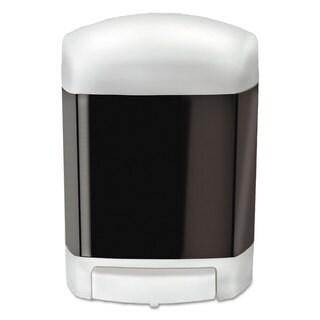 TOLCO Clear Choice Bulk Soap Dispenser 50-ounce Capacity White