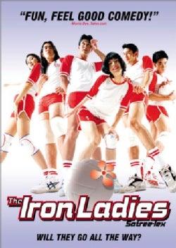 Iron Ladies (DVD)