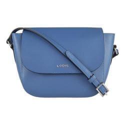 Women's Lodis Blair Bailey Cross Body Bag Denim/Taupe