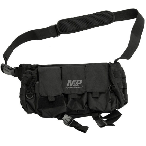 Smith and Wesson Bug Out Anarchy Accessories Bag