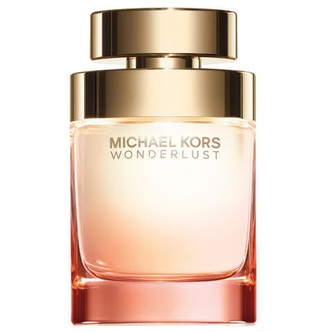 Michael Kors WonderlustEau De Parfum Spray 3.4 Oz