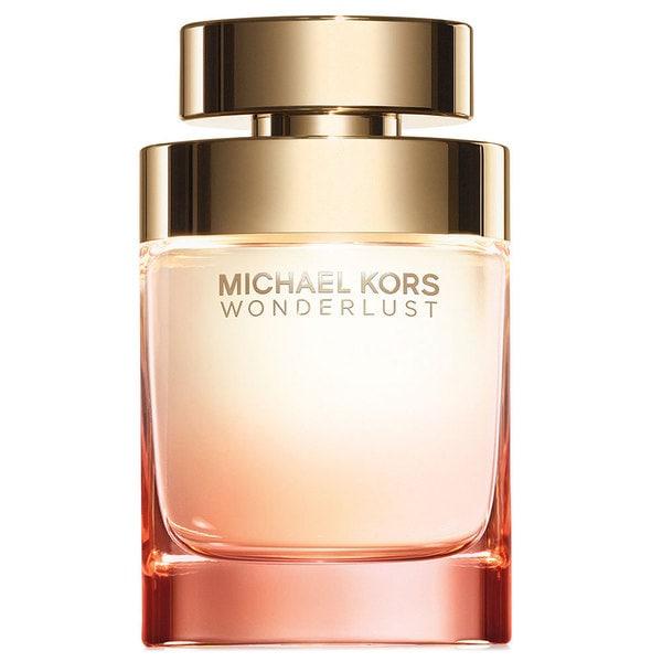 df2f7d27b56c Shop Michael Kors Wonderlust Women s 3.4-ounce Eau de Parfum Spray - Free  Shipping Today - Overstock - 13912529