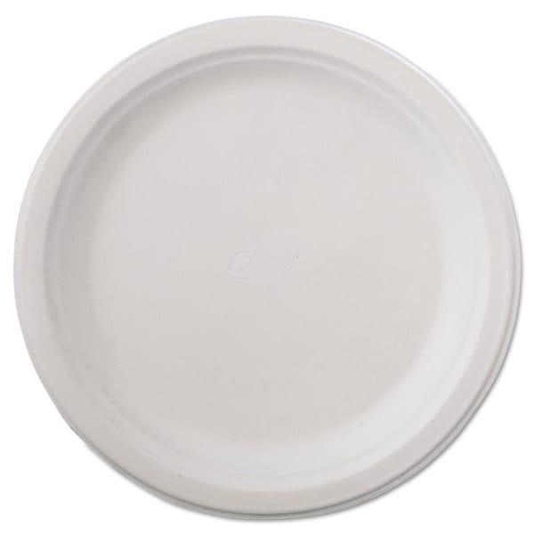 Chinet Classic Paper Dinnerware Plate 9 3/4-inch Diameter White 125/Pack  sc 1 st  Overstock & Shop Chinet Classic Paper Dinnerware Plate 9 3/4-inch Diameter White ...