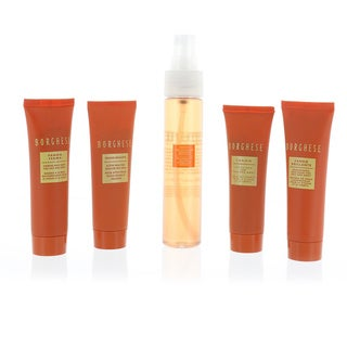 Borghese 5-piece Fango Mud Set