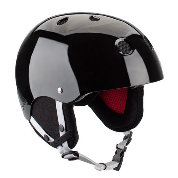 Capix 2014 Team Black Helmet