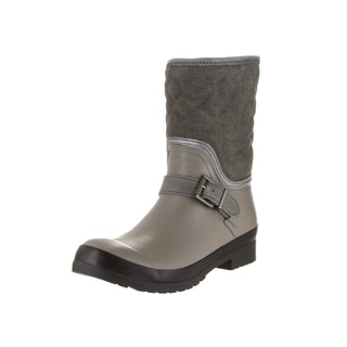 Sperry Top-Sider Women's Walker Quilted Boots
