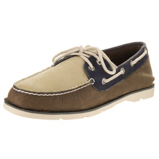 Sperry Top-sider Men's Leeward 2-eye Boat Shoes