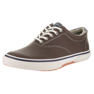 Sperry Men's Top-Sider Halyard Cvo Casual Shoes