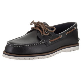 Sperry Top-Sider Men's Leather 2-Eye Boat Shoe