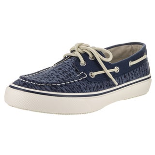 Sperry Men's Top-Sider Bahama Boat Shoes