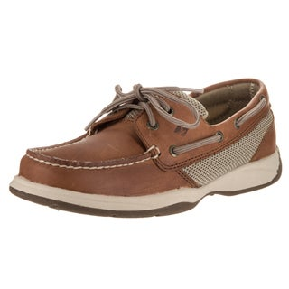 Sperry Top-Sider Women's Intrepid 2-Eye Boat Shoe